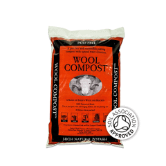 Specialist Dalefoot Wool Compost